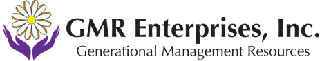 GMR Enterprises, Inc. – Generational Management Resources