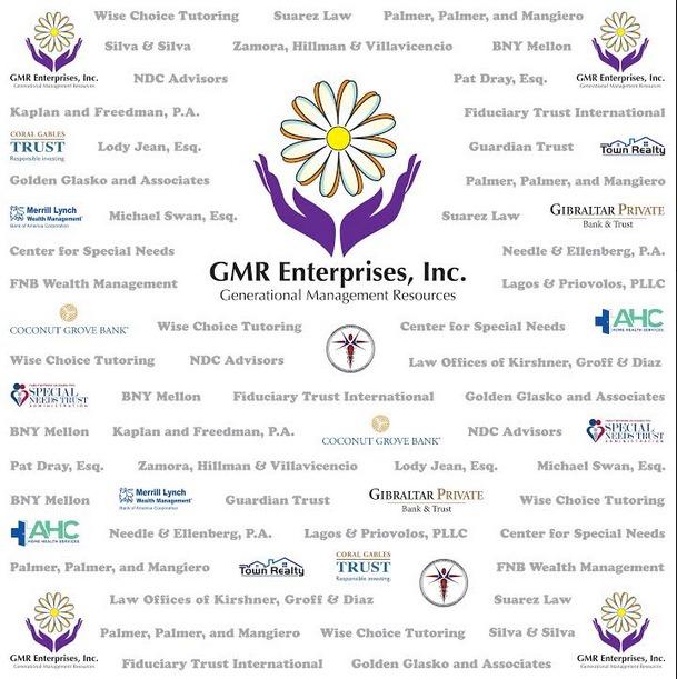 gmr care sponsors